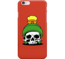 Marvin The Dead iPhone Case/Skin