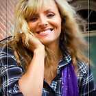 Brandy... a portrait by steini
