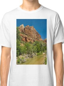 Rock And Stream Classic T-Shirt