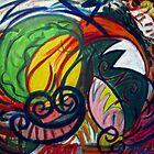 Untitled by Hermes Ifaraba
