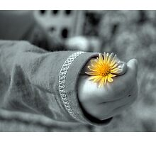For you... Photographic Print