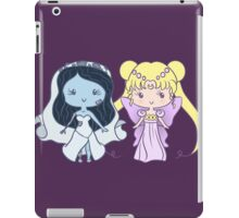 Emily & Serenity - Lil' CutiEs iPad Case/Skin