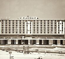 Flagship Hotel by Agro Films