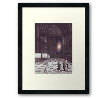 """Dwarf Nebula"".......... Framed Print"