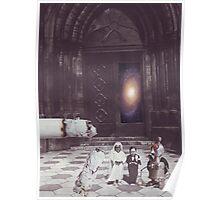 """""""Dwarf Nebula"""".......... Poster"""