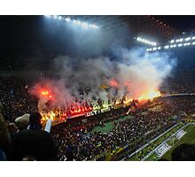FC Internazionale stadium Photographic Print