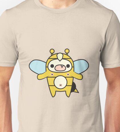 Fuss Unisex T-Shirt