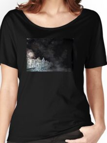 Dark street Women's Relaxed Fit T-Shirt