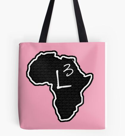 The Haplogroup in You - L3 Tote Bag