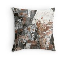 Dairy Delight Throw Pillow