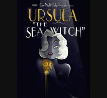 URSULA THE SEA WITCH  Unisex T-Shirt