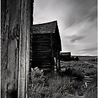 Mysteries of Bodie by Laura Ashburn