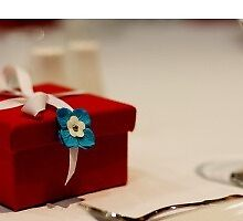 Finding Extraordinary Wedding Gifts for the Bride and Groom by Readlists