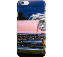 Pink Caddy  iPhone Case/Skin