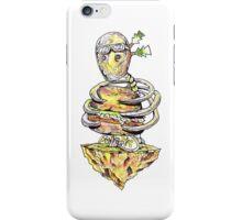 Book of Arkend 1-3 (Food) iPhone Case/Skin