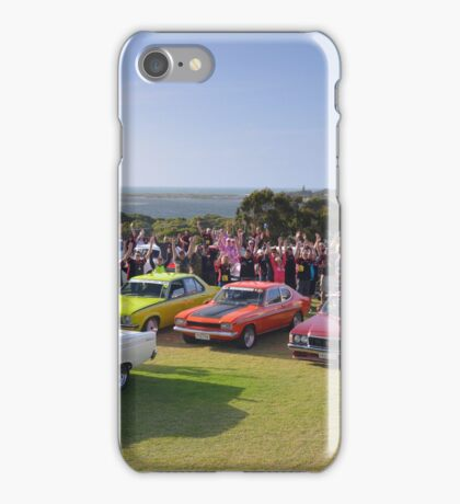 CCC Augusta iPhone Case/Skin