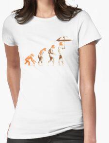 Ginger evolution T-Shirt