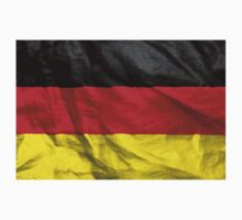 German Flag Kids Clothes