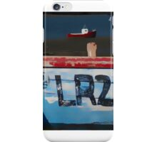 Painted Ships Upon A Painted Ocean #1 iPhone Case/Skin