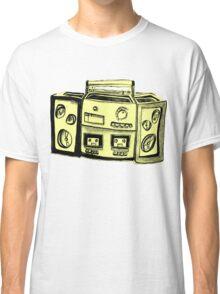 We Love Music Classic T-Shirt