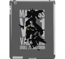 A Skull from the Skies iPad Case/Skin