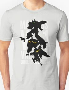 A Skull from the Skies T-Shirt