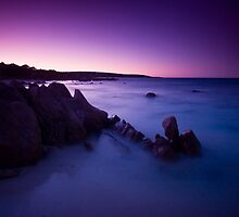 Eagle Bay II by Paul Pichugin