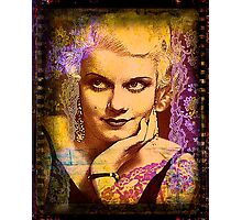 Forever Harlow Photographic Print