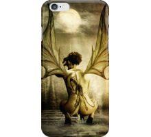 Dragon Queen iPhone Case/Skin