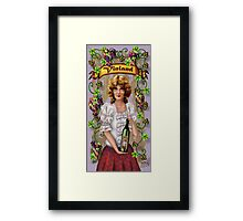 Vinland Framed Print