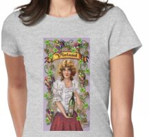 Vinland Womens Fitted T-Shirt