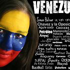VENEZUELA by Ghelly