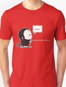alpha 143 Duo (male) T-Shirt