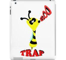 boobee trap iPad Case/Skin