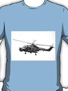 Royal Navy Helicopter........... T-Shirt