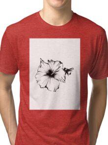 Honey Tri-blend T-Shirt