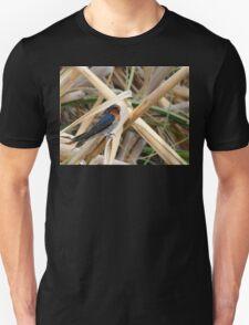Welcome Swallow - CHC - NZ Unisex T-Shirt