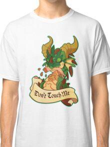 Touchy Dragon GRN Classic T-Shirt
