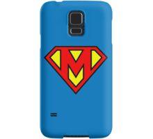 Super M Samsung Galaxy Case/Skin