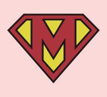 Super M One Piece - Short Sleeve