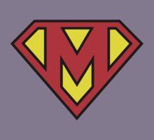 Super M Kids Tee