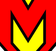 Super M Sticker
