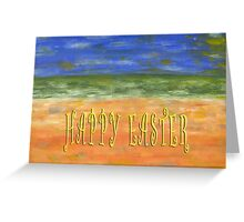 EASTER 71 Greeting Card