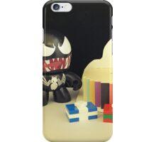 Venom Birthday iPhone Case/Skin