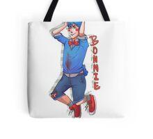 Bonnie Hop Tote Bag