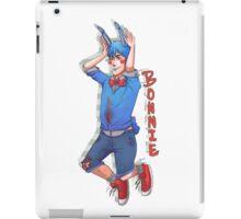 Bonnie Hop iPad Case/Skin