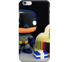 Batman '66 Birthday iPhone Case/Skin