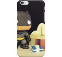 Batman Birthday iPhone Case/Skin