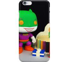 Joker/Batman Birthday iPhone Case/Skin