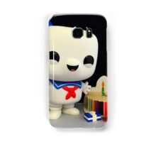 Stay Puft Birthday Samsung Galaxy Case/Skin
